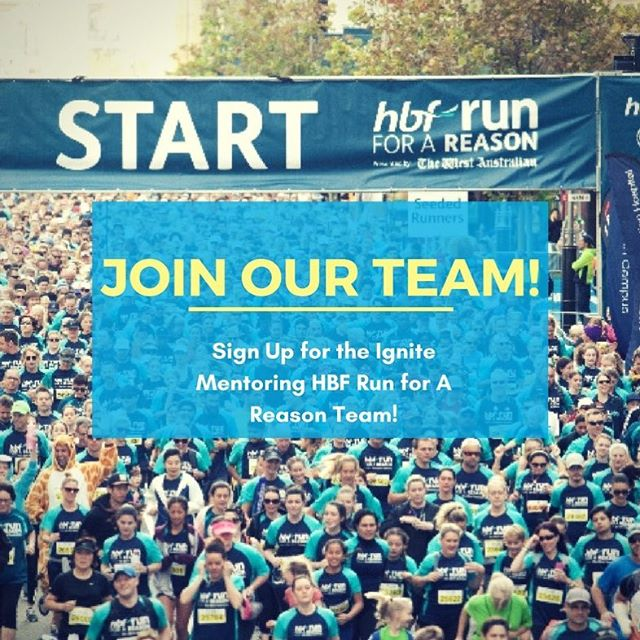We'd love to have you join our team to run (or walk😬) for the HBF Run for a Reason 🏃🏻♀️🔥🏃🏻♂️ To register click the link in our bio!!