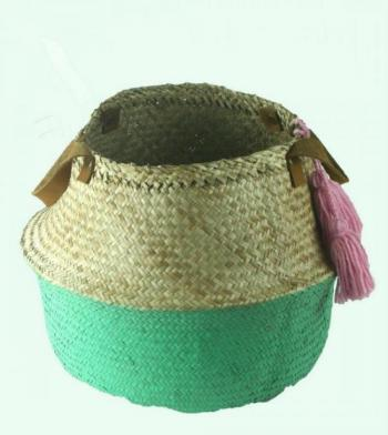 Azeti green basket.JPG