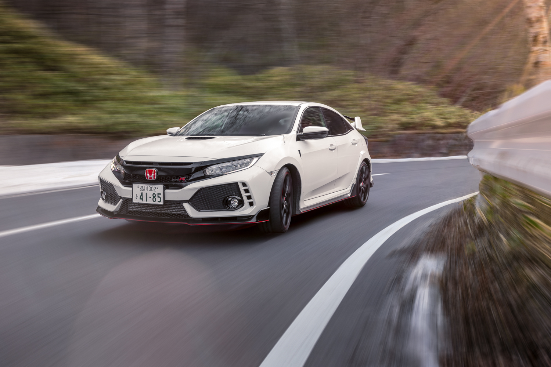 Honda Civic Commercial >> Honda Civic Type R Trevor Jolin Commercial Photographer
