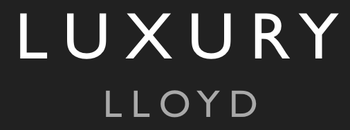 Luxury Lloyd | Luxury Marketing Agency | Luxury Brand Web Design | Luxury Brand Strategy