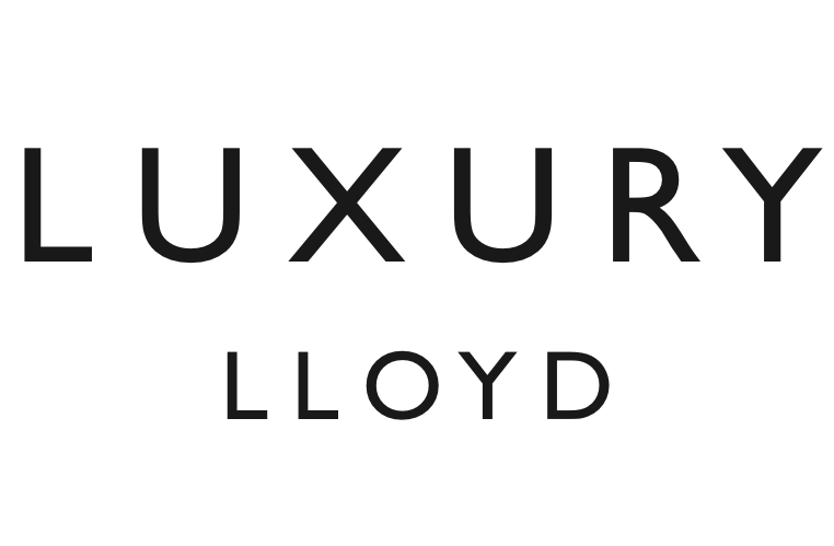 Luxury Lloyd | Luxury Brand Agency | Luxury Website Design