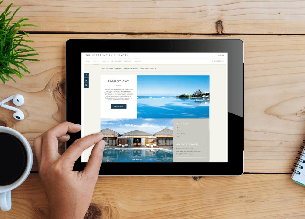 luxury-web-design