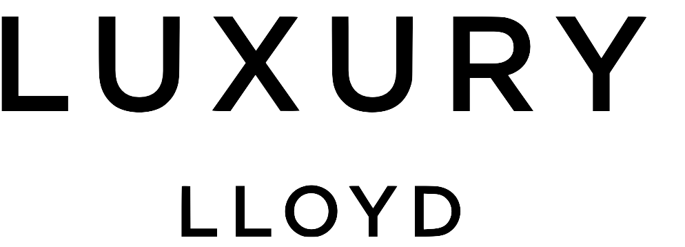 Luxury Lloyd | Luxury Branding Agency | Luxury Website Design |