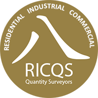 RESIDENTIAL INDUSTRIAL COMMERCIAL QUANTITY SURVEYOR