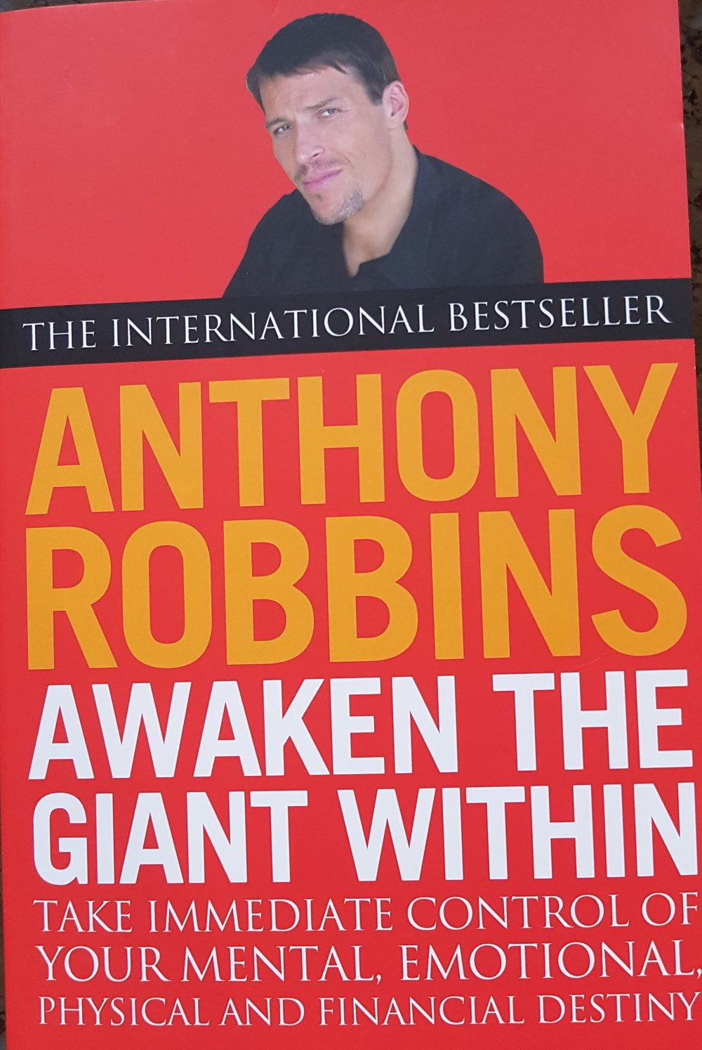 Tony+Robbins+Awaken+The+Giant+Within