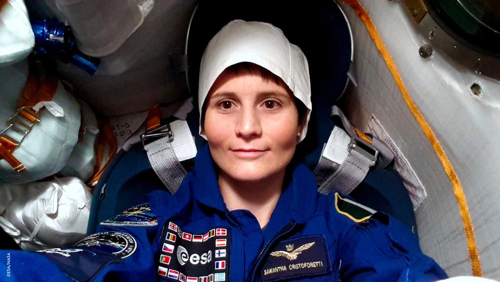 Al mio posto nella Soyuz – la prossima volta si fa sul serio!