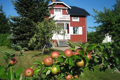 Nordiclife - vakantiehuis Zweden