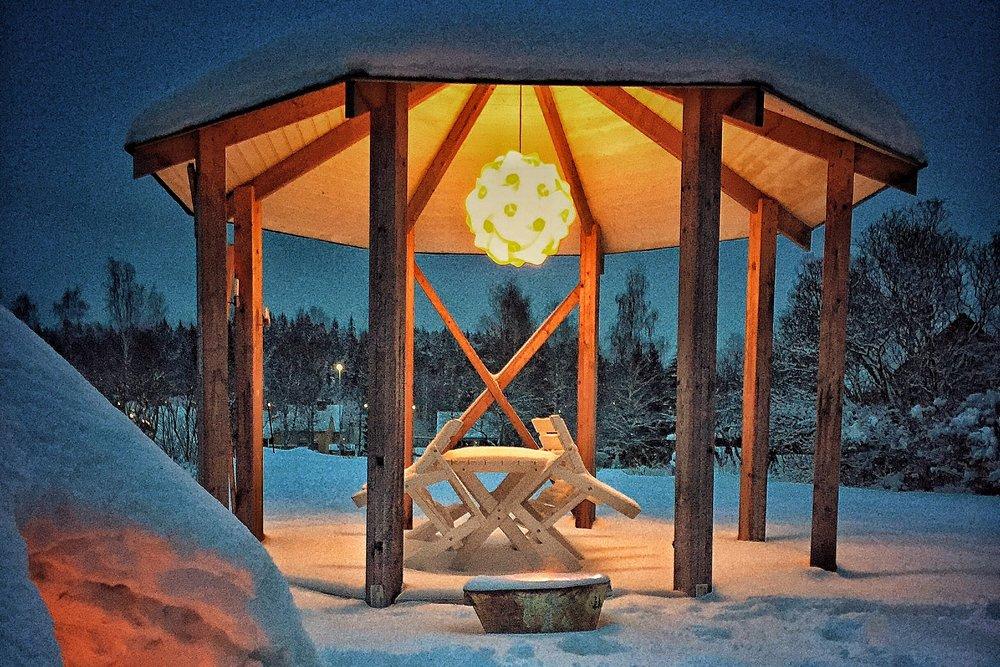 Nordiclife - theehuis powerd by Senfina Design
