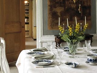 Mårbacka - Selma Lagerlof's home