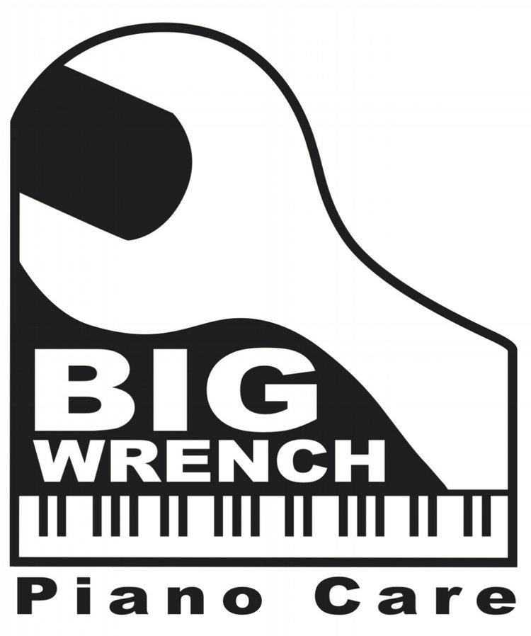 Big Wrench Piano Care