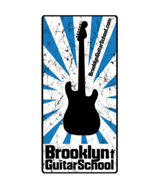 Brooklyn Guitar School