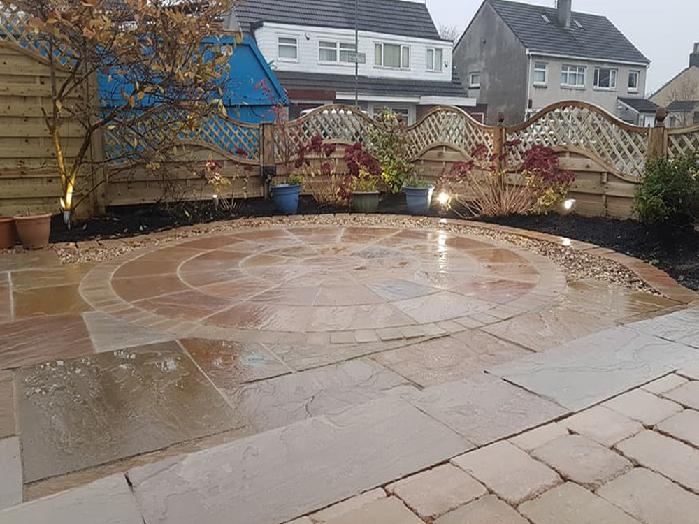 Captivating A Selection Of Images From One Of Our Projects Showing The Full  Transformation By RG Garden Design Which Was Completed Within 2 Weeks.