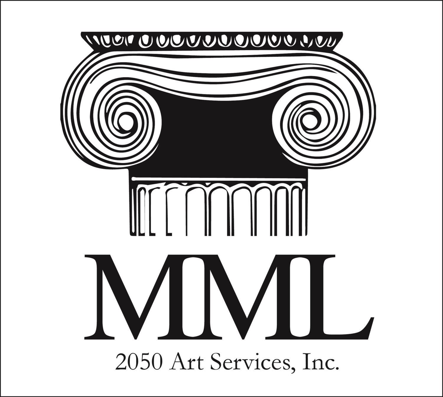 2050 Art Services, Inc.