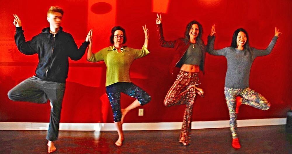 Teacher Training Yoga Fit Boutique