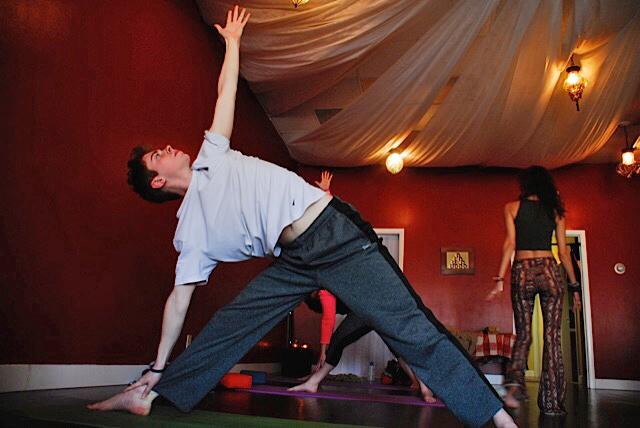 Yoga Fit Boutique Teacher Training