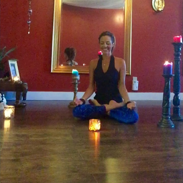 Meditation Libby McAvoy