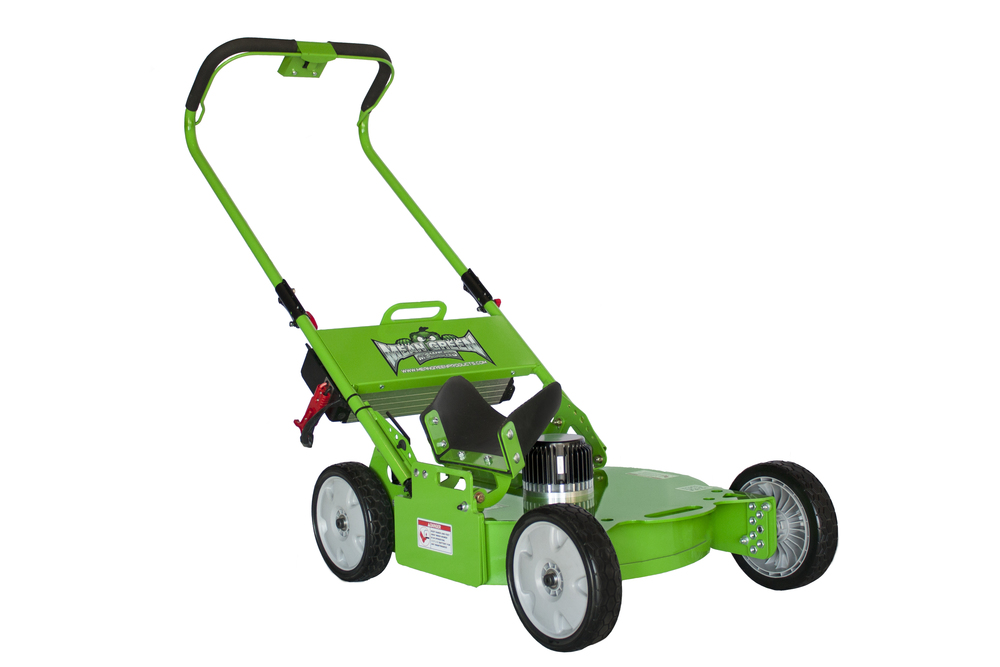 MGP-20 Push Mower