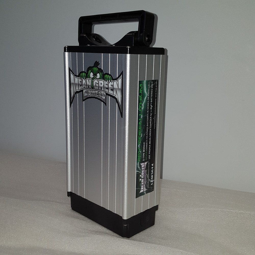 LEM3614 Battery