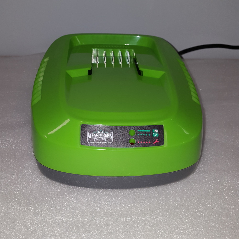 LEMC-336 Charger