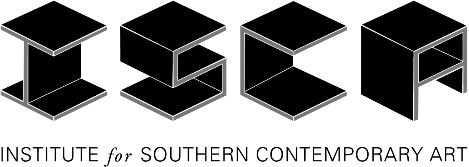 INSTITUTE FOR SOUTHERN CONTEMPORARY ART