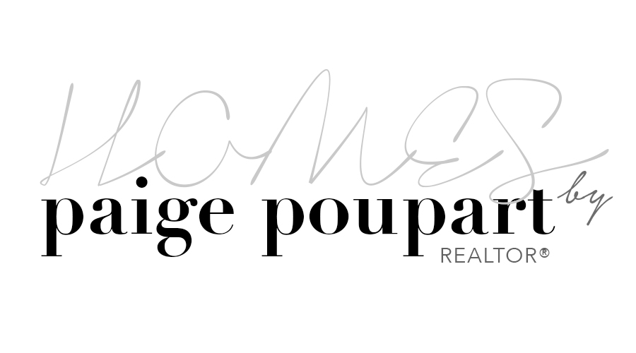Paige Poupart Homes