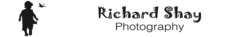 Click the banner to go to   RichardShay.com
