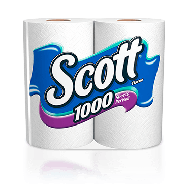 scott 1000 sheet toilet paper rolls.png