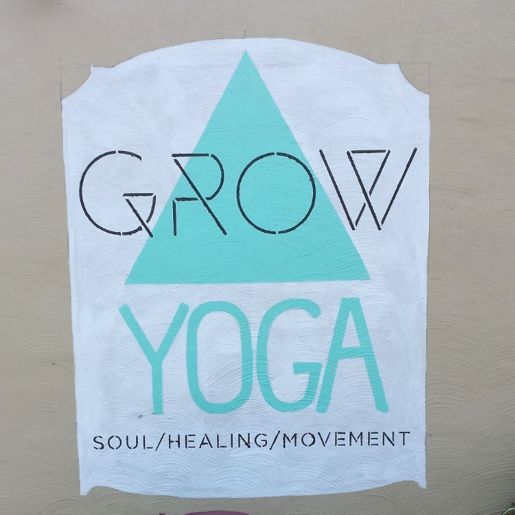 Visit GROW Yoga's Facebook here.