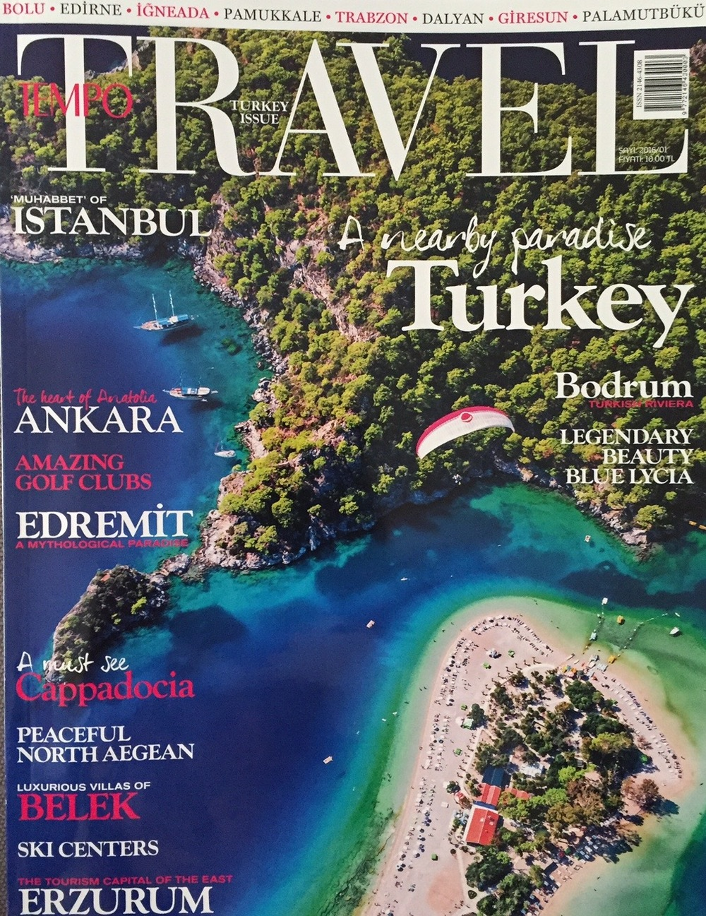 Tempo Travel Turkey