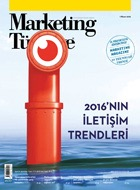 Marketing Türkiye May 2016