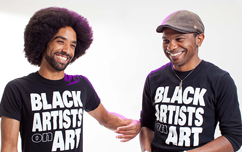"For most of us, the question ""Where are Oakland's black artists?,"" isn't really a question at all.  We know black artists to be alive and thriving, adding a diverse perspective to the Bay Area art scene.   But East Bay Express' Art Editor,   Sarah Burke  , reminds us that there's more to the question than we might know.   Burke leads the piece noting that ""In the face of gentrification, local Black artists and curators are working to ensure that no one ever needs to ask where they are, or whether they've been here all along,"" before moving into a much larger story of Oakland's   Oakstop   and the work of artist and historiographer, Samella Lewis.  –   Burke also interviewed our co-founder   khoLi.   for the story.   During the past year, Black writer and poet Carrie Kholi posted numerous selfies on Instagram with the hashtag ""#BlackGirlGradSchool."" It was her last year in graduate school at Rutgers University, and she finished writing her dissertation while living in Oakland. Her doctoral thesis looks at how works by Black authors such as Amiri Baraka, Langston Hughes, and Toni Cade Bambara, were received by critics and then examines those critiques for implicit bias. Kholi — much like Samella Lewis in her introduction to  Black Artists on Art  — explores the idea that, even if we don't realize it, works of art and other cultural products are often judged against a standard that privileges some groups over others.  The concept of implicit bias is also one that Moorhead felt she needed to make a conscious effort to work against at Krowswork. It also could explain the uneasiness that many Black artists feel when they walk into white-owned galleries. And, it could encompass what Lewis and Parham are aiming to combat with the inclusivity of their  Black Artists on Art  project. ""Oakland seems like such an open place, but there's clearly that trace of implicit bias and I think that it comes from ideas of power and who gets to say that your art is necessary,"" Kholi said.  Another example of implicit bias in the art world is when curators judge an artist's capability by his or her résumé rather than the work. Despite the fact that Kholi had never had a showing in a gallery before, Anyka Barber, the director of Betti Ono Gallery in downtown Oakland, reached out to Kholi and another queer, female artist of color to create a show for the gallery's fourth anniversary last year. In an interview, Barber pointed out that most galleries decide who they want to show based on credentials — like past shows, appearances in publications, and academic degrees. But those accomplishments can be more easily achieved if one comes from a higher level of socioeconomic privilege.    To read the full article and find out about  Black Artists on Art,    CLICK HERE."