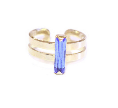 The Bar Candy Jewel Ring .  Shop for it  here .