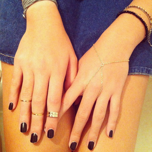 Love these #rings?  Recreate the look with your own @  http://khafra.co !