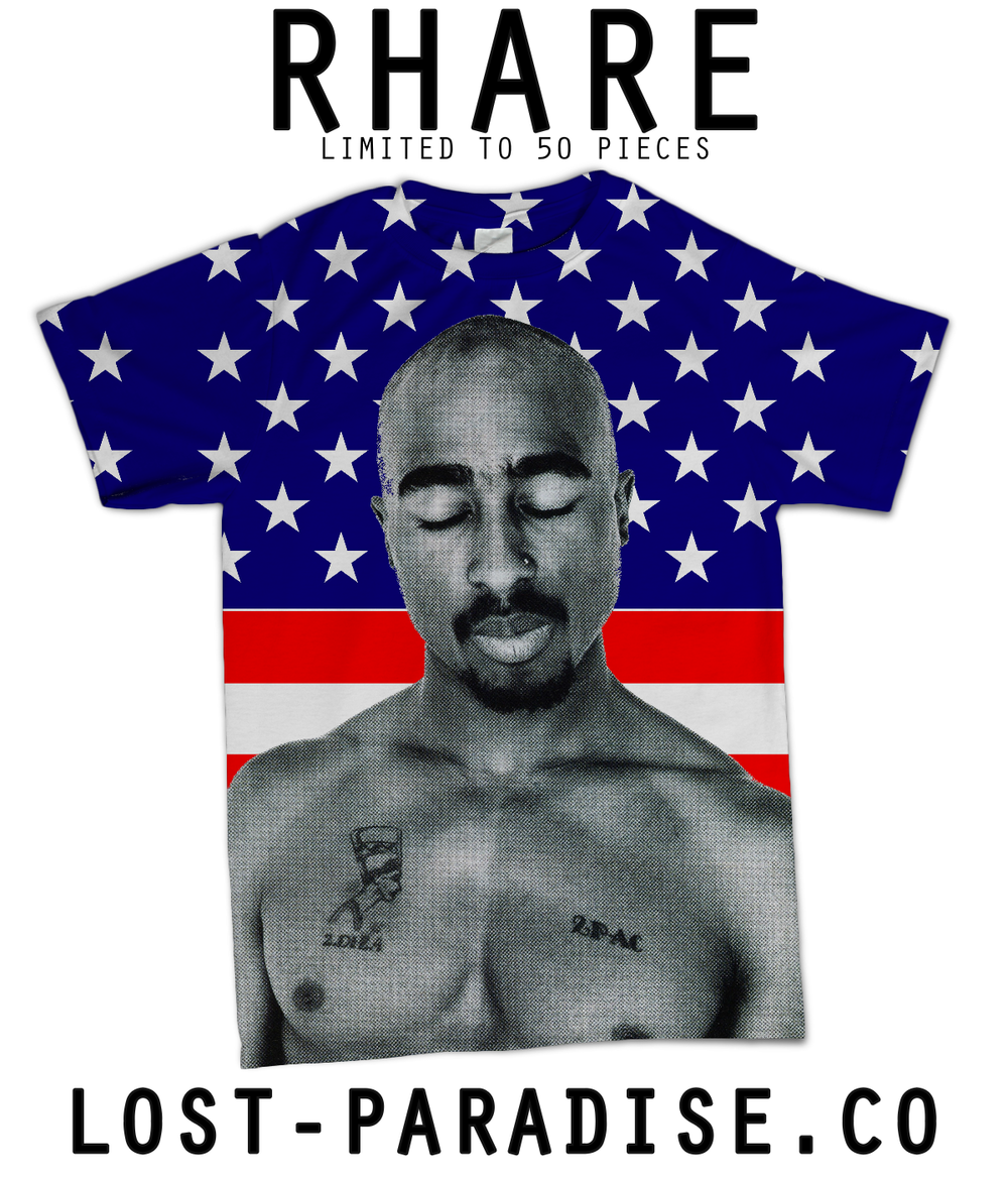 We need it in our lives.      RHARE x Tupac     If you need it too, contact   Khafra Company   today.     Want us to help find more items you love?  Fill out your personal   STYLE GUIDE   today!