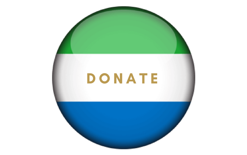 donate sierra leone relief fund