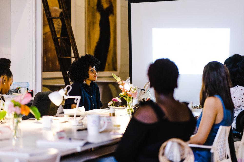 khafra community cohort oakland atlanta new orleans entrepreneur incubator
