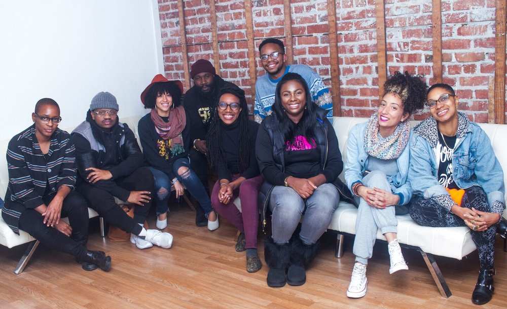 Khafra Community Cohort, Fall 2017