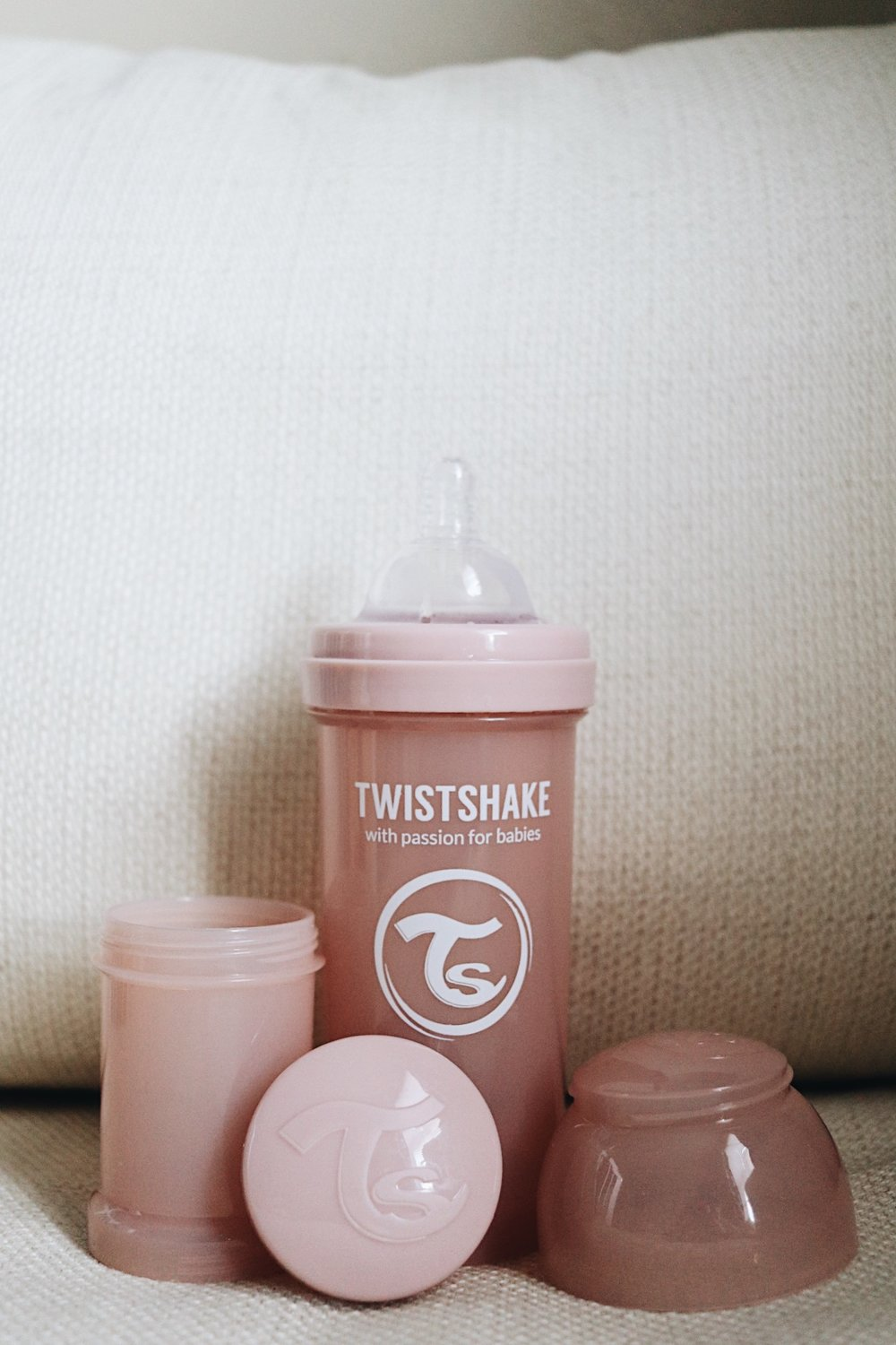 TwistShake was so kind and gave me a coupon code you can use toward your purchase! Free Shipping over $25 within the US!