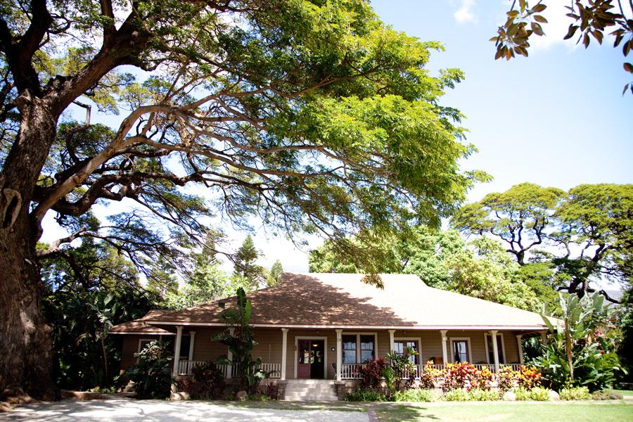 1 - Olowalu Plantation House, Maui, HI