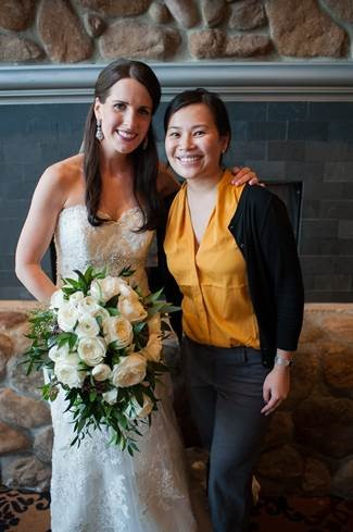 Seattle Wedding Planner, Edgewater Hotel, Julianna Rennard Photography