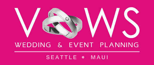 Seattle Wedding Planners | Vows Wedding and Event Planning