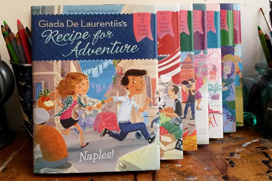 Recipe for Adventure Series.jpg