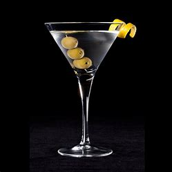 Select Martinis $7.50