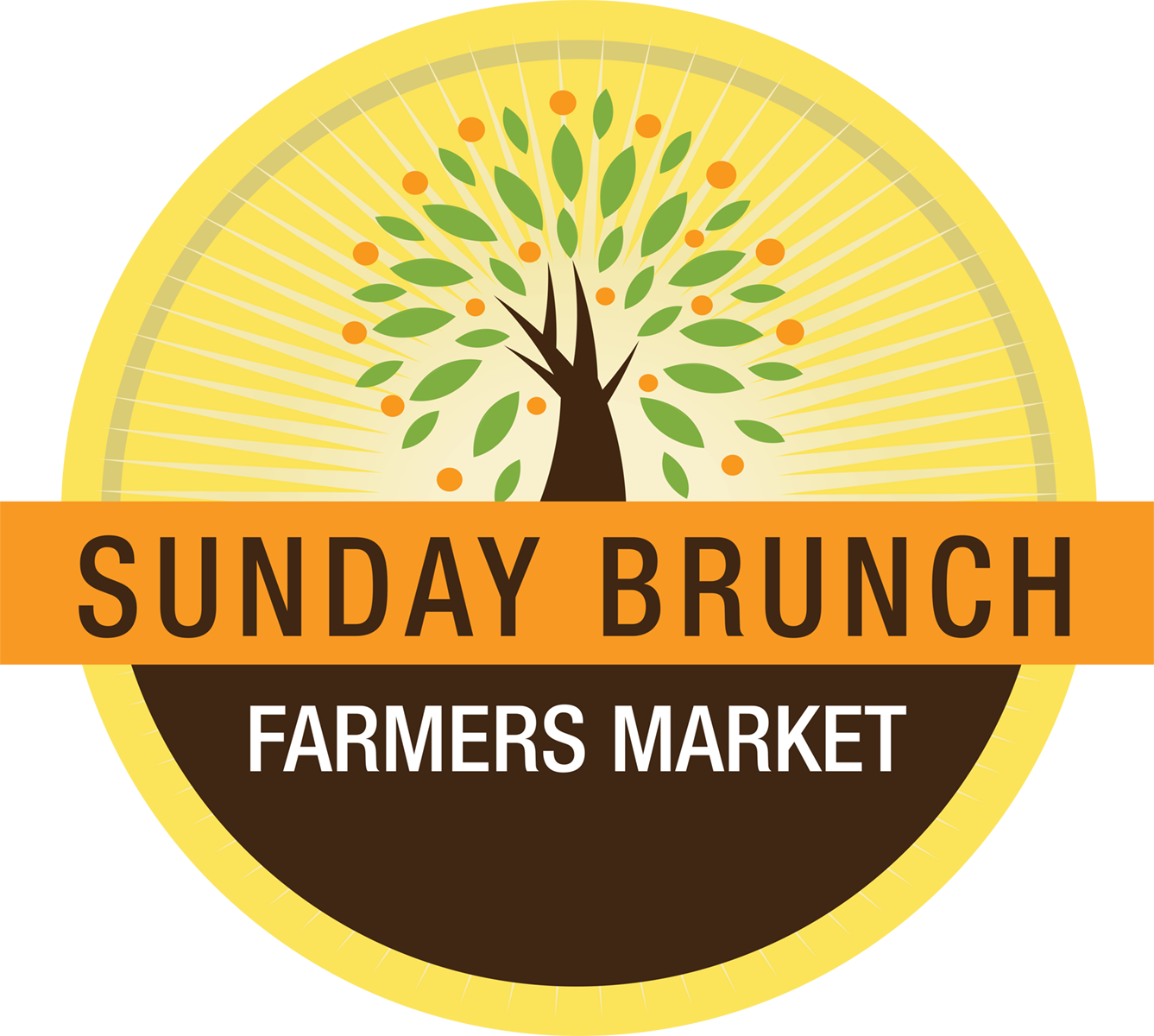 Sunday Brunch Farmers Market
