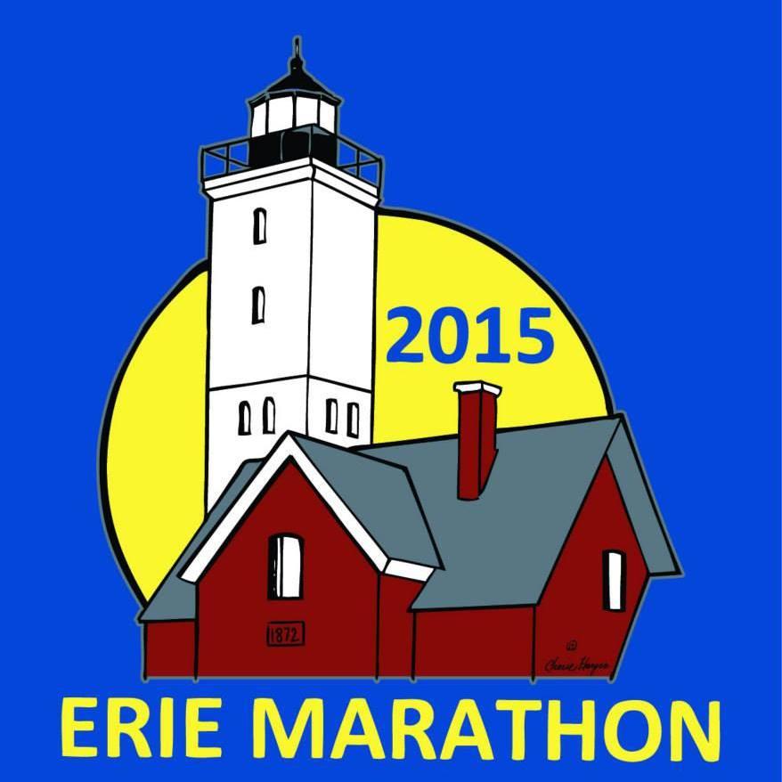 Awww yeah!  Erie, PA 2015!!