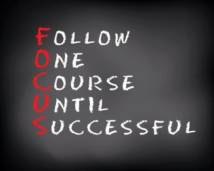 Focus_Quote