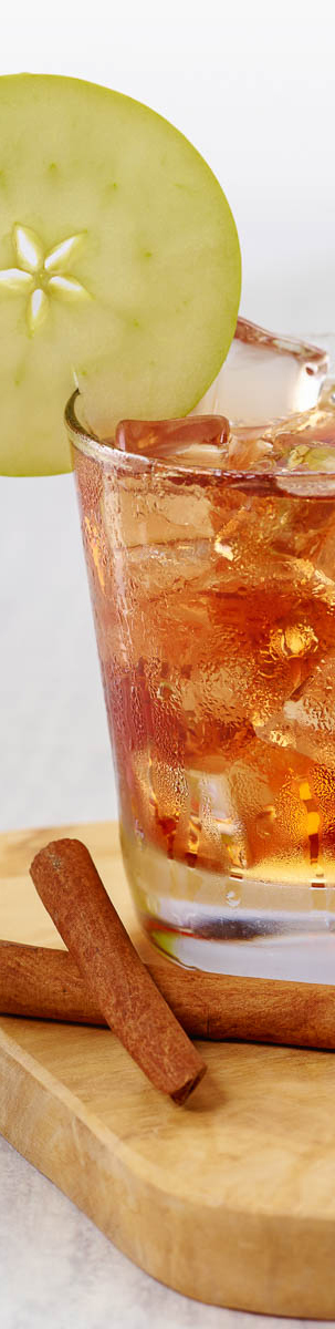 Long Island iced tea and gallery of beverage photography