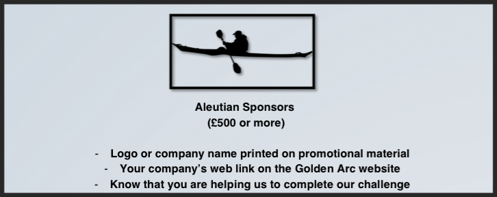 Aleutian - A small but versatile hunters canoe. Not to be underestimated.