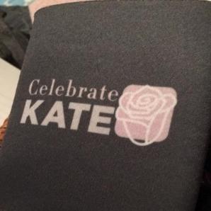 Celebrate Kate