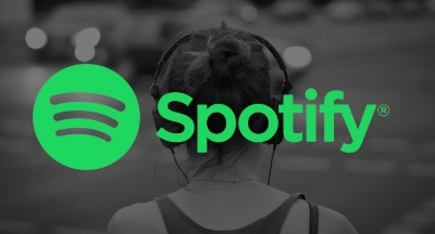Click on image to access our sweatpoweryoga Spotify account and playlists